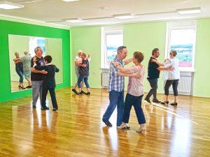 Breitensport Tanzen
