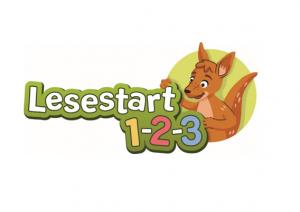 Logo Lesestart