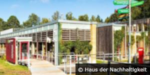 Haus der Nachhaltigkeit