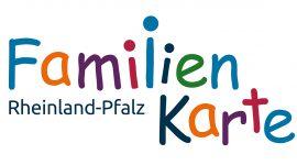 Logo Familienkarte Rheinland Pfalz